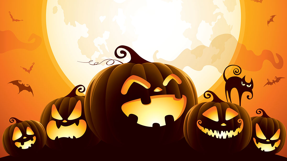 Halloween Means For Businesses